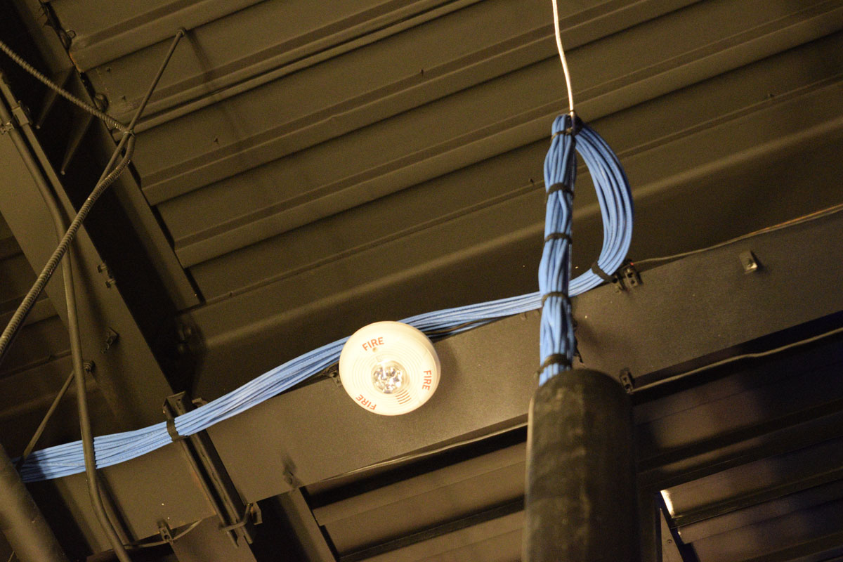 Playlive Wiring Cascadia Electrical Solutions Track Lighting