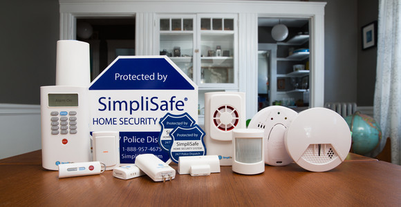 Think You're Safe with SimpliSafe? Think Again.