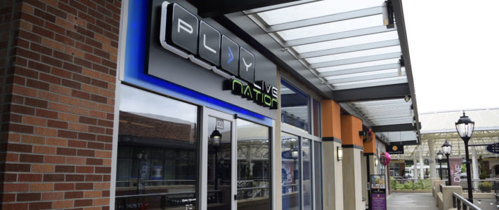 Cascadia Electrical Solutions Success Story: PLAYlive Nation Redmond